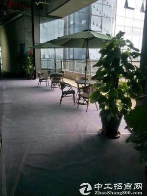 宝安·新桥地标甲级办公研发楼出售311平独立红本开发商直售