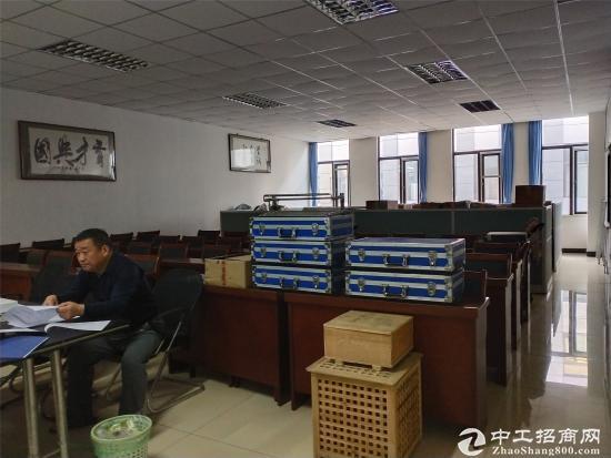 马驹桥联东U谷150平米优质办公室出租领包入住