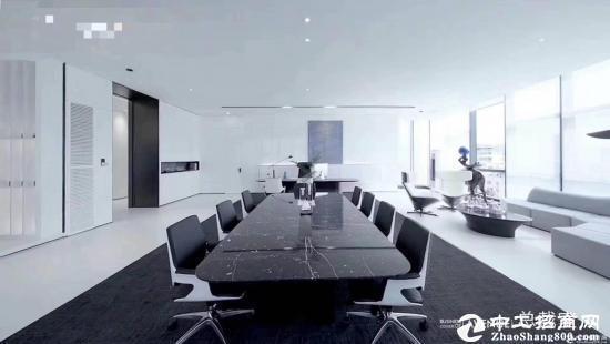 深圳宝安前海70年产权5A甲级写字楼30000平
