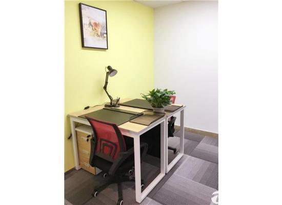 宁波共享办公室!1~8人独立写字间,资源共享设施共享
