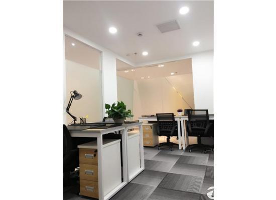 创业办公室,特价2人间出租,可注册,可短租