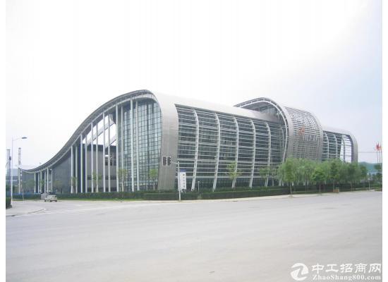 张江最高端 惠生中心5A甲级写字楼1300平精装修图片4