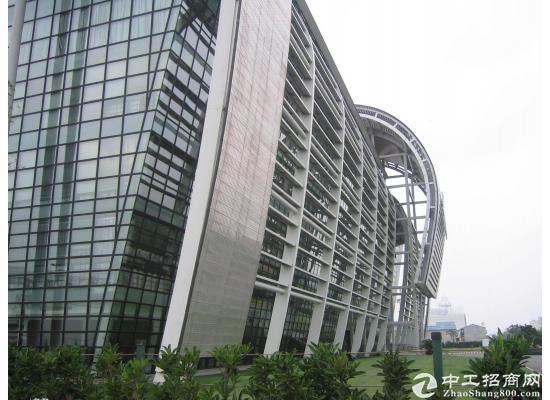 张江最高端 惠生中心5A甲级写字楼1300平精装修图片5