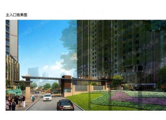 凤岗天安数码城高层写字楼红本产权超高实用率可租可售