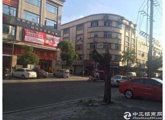沙溪两幢2万方商住楼出租,可商超、办公、酒店、公寓