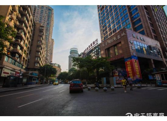 沙溪两幢2万方商住楼出租,可商超、办公、酒店、公寓图片2