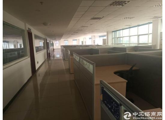 龙泉经开区精装修(带办公座椅、电器)办公楼出租价格便宜图片3