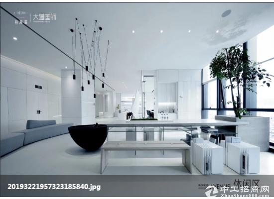 深圳一手A级写字楼出售70年产权 不限购图片6