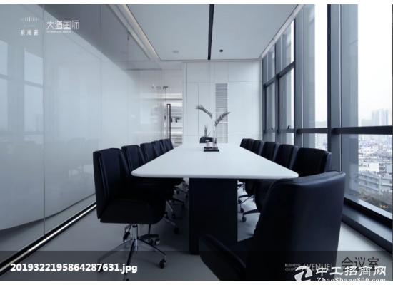 深圳一手A级写字楼出售70年产权 不限购图片8