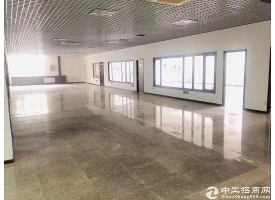 大兴亦庄科研楼1200平米一层无地下4.5米高