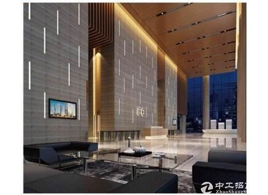 厚街地铁口二楼豪华办公室2200平方出租