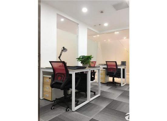 分公司办事处,1~8人办公室出租,精装,好地段!