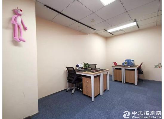 汇金大厦2~10人服务式办公室(宁波联合办公宁波共享办公)