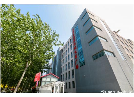 天津自贸区保税区跨境电商综合大楼出租图片1