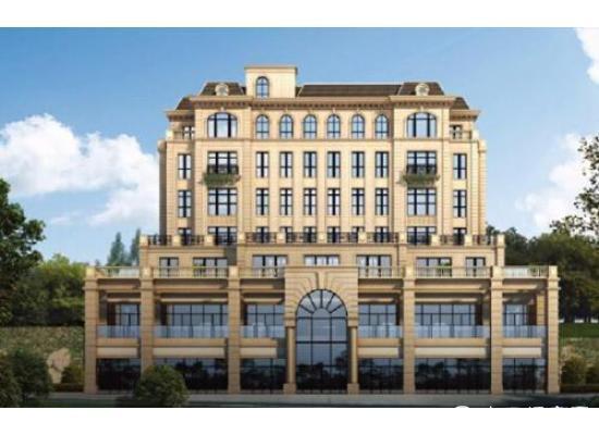 北京交道口独栋办公楼出售4260平米
