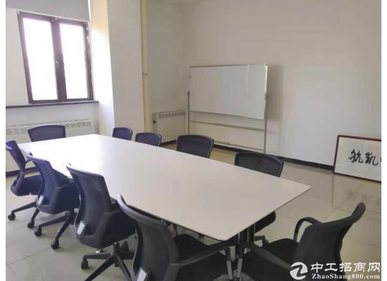通州马驹桥联东U谷4层550平米写字楼出租