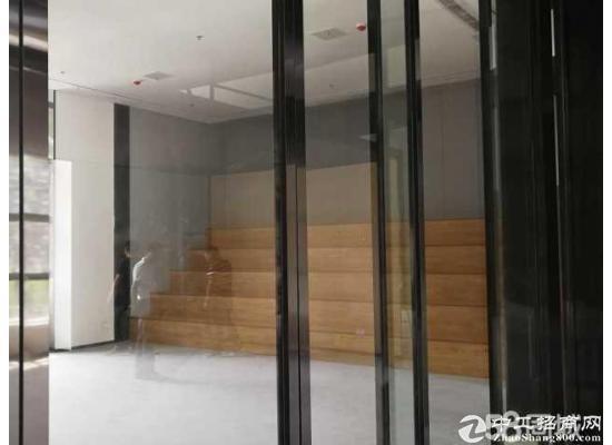 (出租)杨舍镇沙洲湖高端写字楼(孵化器)