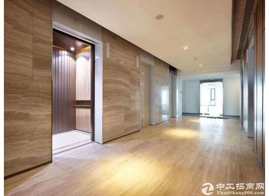 张江科学城 精装小面积写字楼 豪华装修拎包入住佑越国际图片2
