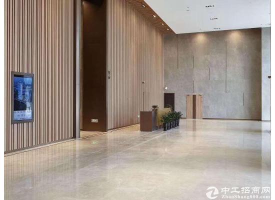 张江科学城 精装小面积写字楼 豪华装修拎包入住佑越国际图片1
