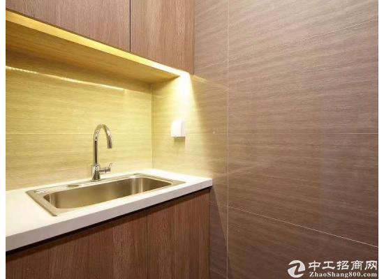 张江科学城 精装小面积写字楼 豪华装修拎包入住佑越国际图片3