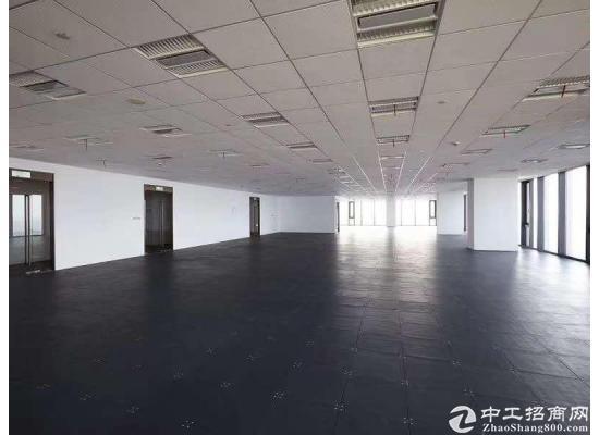 张江科学城 精装小面积写字楼 豪华装修拎包入住佑越国际图片4