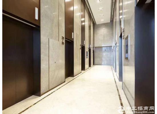 张江科学城 精装小面积写字楼 豪华装修拎包入住佑越国际图片5