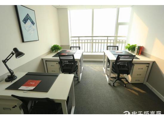 30至90平精致办公室,让您招聘、接待形象好图片1