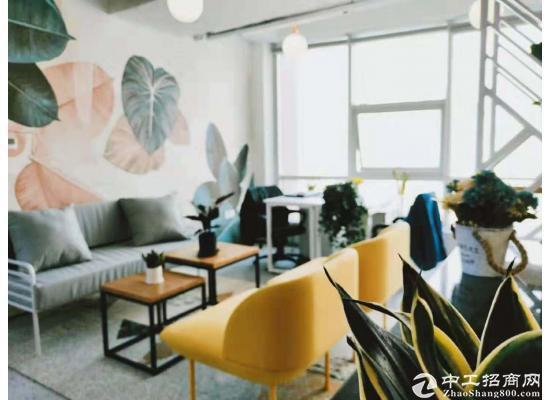 30至90平精致办公室,让您招聘、接待形象好图片4