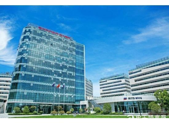 张江科学城旗舰,最有温度园区,70万方创新生态之城,盛大天地.源创谷