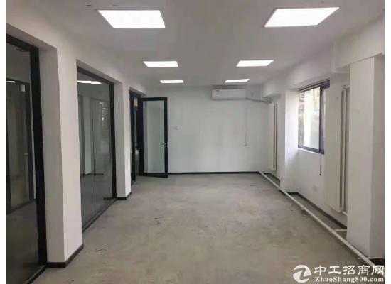 国贸永安里9000平米独栋办公楼出售