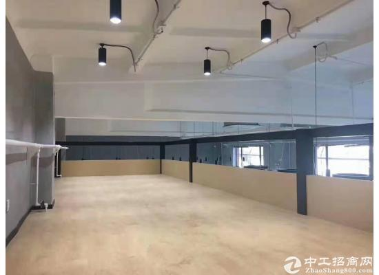 西直门中坤大厦695平米商铺面积出售