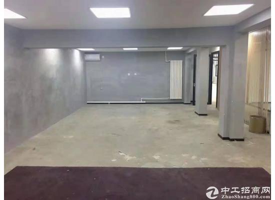 国贸商圈独栋办公楼出售9000平米