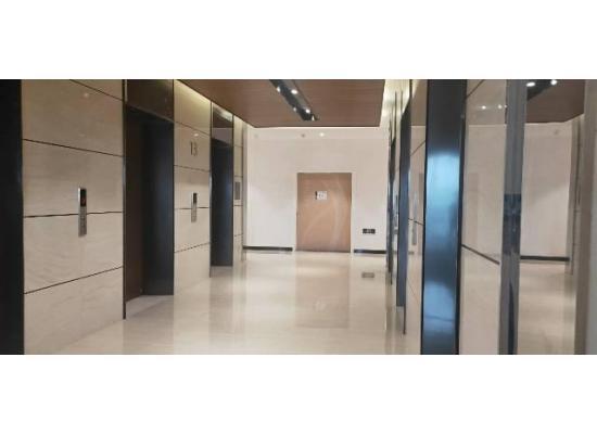 平湖华南城精装写字楼100平起大小分租图片1