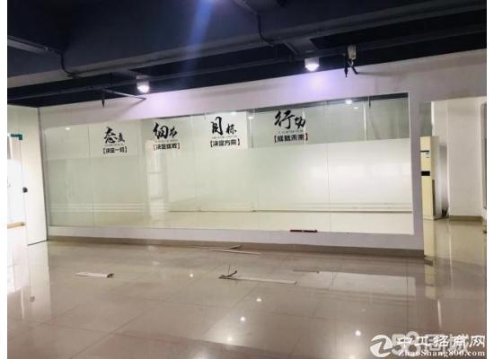 深圳坪山写字楼招租 可办公可生产 红本厂房 可申请补贴