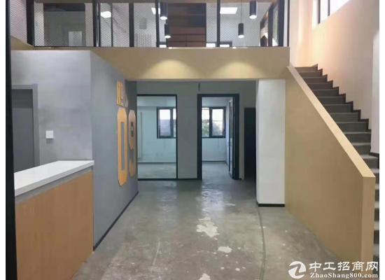 北京CBD商圈独栋办公楼招租980平米
