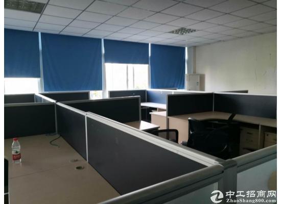 龙泉办公楼出租 100  150 600 1000 都有 大小可分图片5