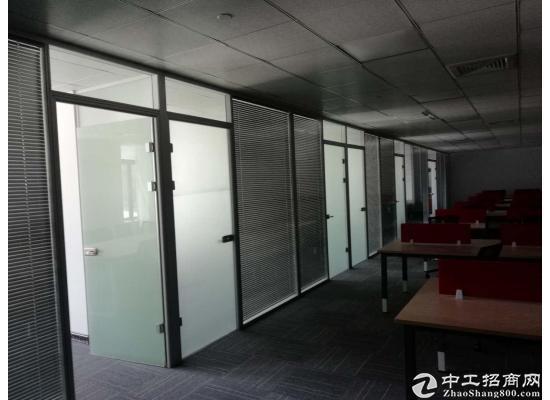 出租浦东康桥纯写字楼星月总部湾85平2.4元