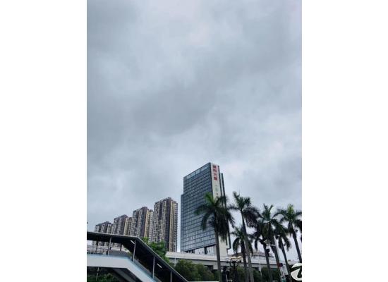 横岗银信中心写字楼50平-1000平出租距横岗地铁站零距离位置