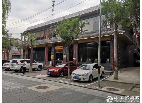 1000平临街独栋,办公会所装修,24小时自控空调