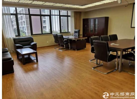 多功能办公楼 50到1100可分割 办公 研发 培训