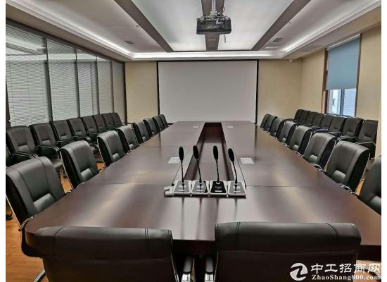 多功能办公楼 50到1100可分割 办公 研发 培训图片4