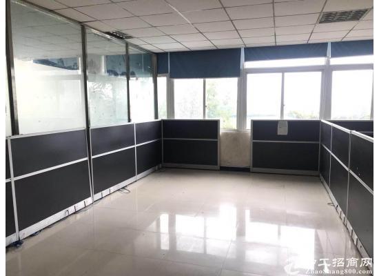 多功能办公楼 50到1100可分割 办公 研发 培训图片5