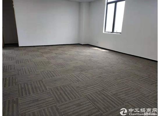 石岩星城购物中心全新豪华装修写字楼230平方起租