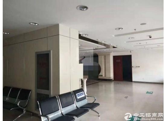 海淀区明光桥临街底商出租1430平米图片1