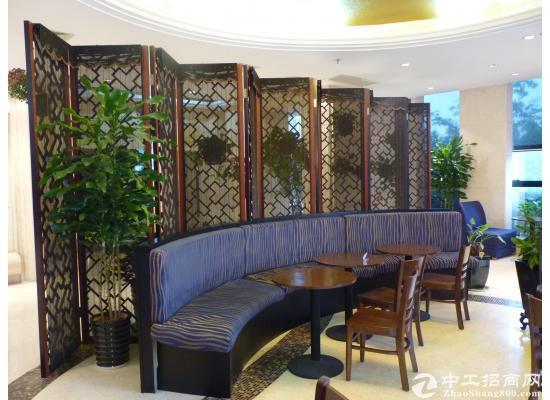 张江科学城创智空间315平方精装修现房近地铁可分割图片5