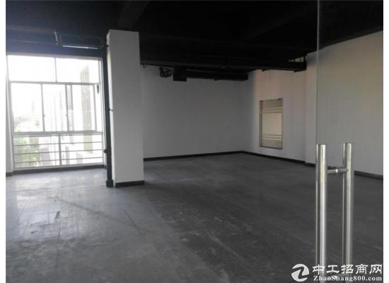 康桥精装办公室出租500平租金1.5元可注册园区招商部直租图片4