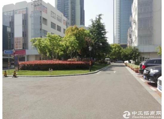 周浦澧湘健康科技园225平租金2元可注册可环评