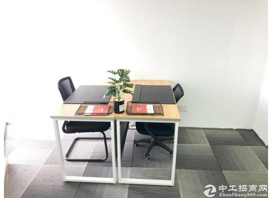 创业办公室600元,可注册,可短租(无压力)