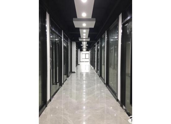 松江全新商业独栋办公楼出租小面积可分割图片1