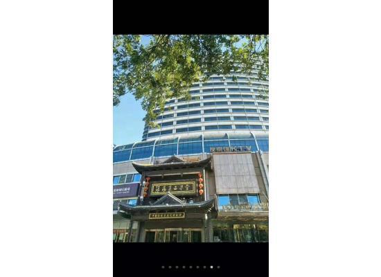 西三环光耀东方中心整层办公楼出售